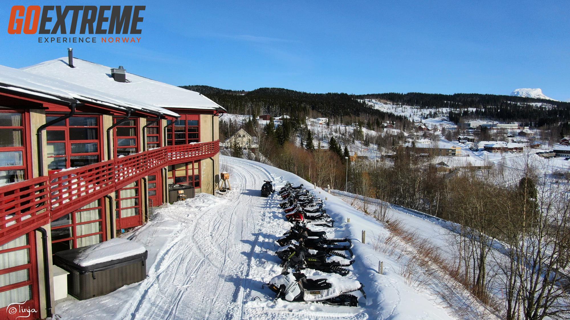 hattfjelldal-hotell-vinter