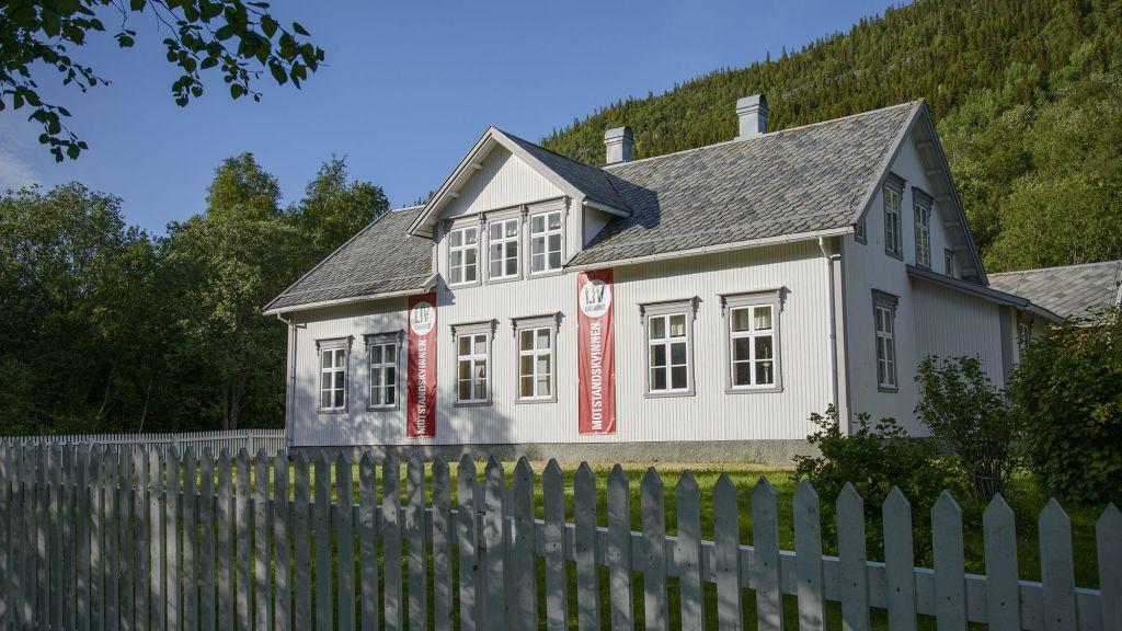 vefsn-museum