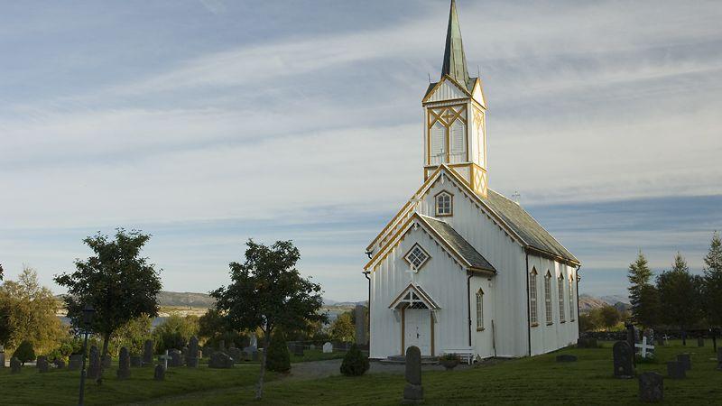 vevelstad-kirke