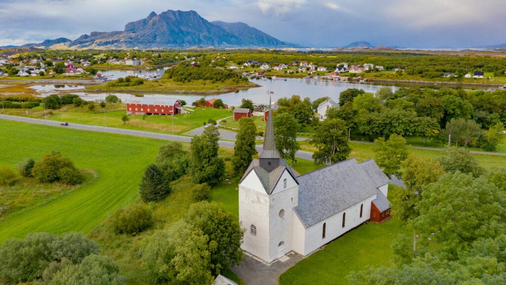 herøy-bygdesamling