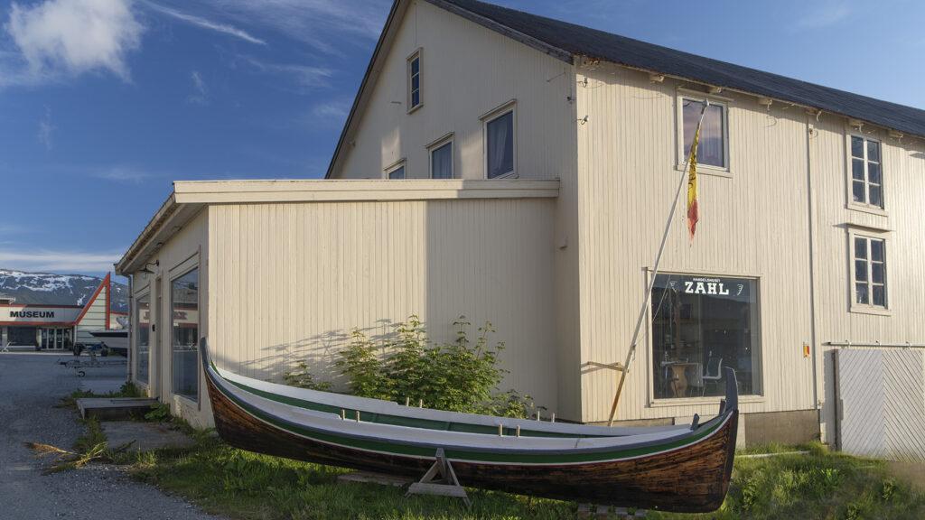 nesna-museum