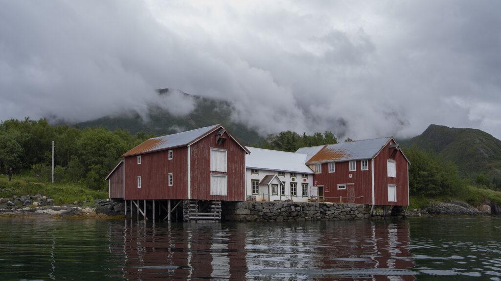 rødøy-museum