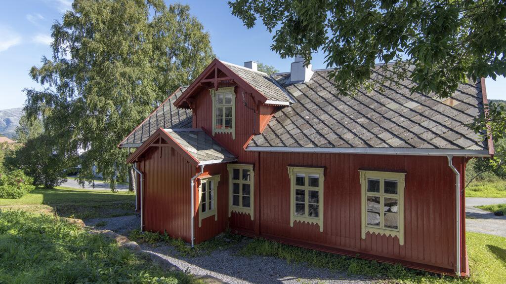 leirfjord-museum